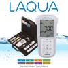 HORIBA LAQUAact PC110-K Portable pH/ ORP/ Cond./ Resistivity/ Salinity/ TDS Meter