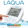 HORIBA LAQUA EC1100-S Benchtop Cond./ Resistivity/ Salinity/ TDS Meter