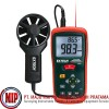 EXTECH AN200 Anemometer with IR Thermometer