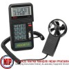 DWYER VT200 Portable Vane Thermo-Anemometer