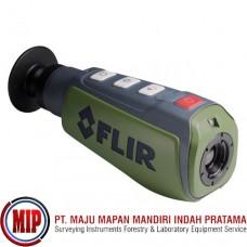 FLIR Scout PS24 Monocular Thermal Handheld Camera