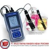 EUTECH PC650 pH/mV/Ion/Cond/TDS/Salinity/°C/°F Meter