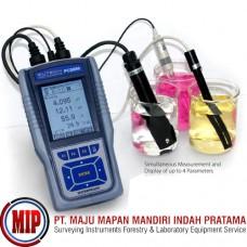 EUTECH CD650 Conductivity/ TDS/Salinity/ DO/°C/°F Meter