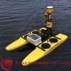 OHMEX HyDrone-RCV Portable Remote Control Survey Boat