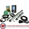 "FUJI Electric Portaflow C KIT-3 (0,5"" to 48"") Ultrasonic Flow Meter"