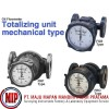 "TOKICO Type FRO 2"" Mechanical Oil Flowmeter"