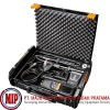 TESTO 320 Flue Gas Analyser Kit with Printer