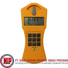 PCE GS3 Portable Radiation Detector
