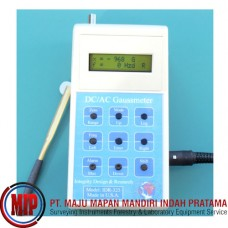 IDR325-TA AC/DC Gaussmeter with Transverse & Axial Probe