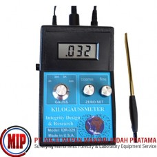 IDR329-T-A DC Kilogaussmeter with Transverse & Axial Probe