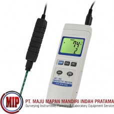 PCE MFM3000 Portable (EMF) Electromagnetic Field Meter