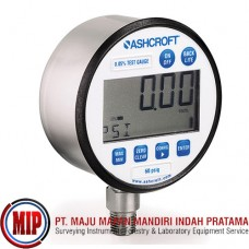 ASHCROFT 2089 Precision Digital Test Gauge