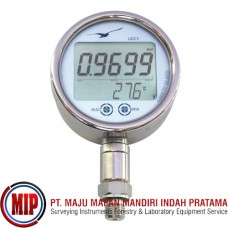 KELLER LEO5 Series Digital Pressure Gauge