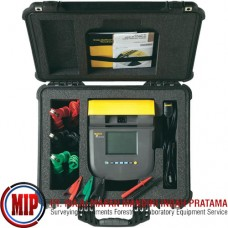FLUKE 1550C/Kit 5KV Insulation Resistance Tester