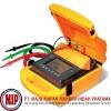 FLUKE 1550C 5KV Insulation Resistance Tester
