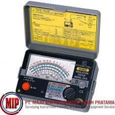 KYORITSU 3115 Analog Insulation Tester