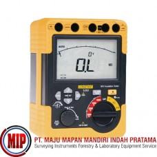 CONSTANT 5KV Portable Insulation/ Megger Tester