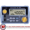 YOKOGAWA MY600 Digital Insulation Tester