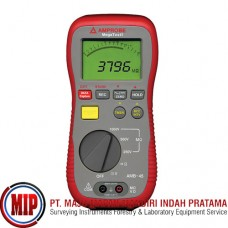 AMPROBE AMB45 Insulation Tester