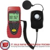 AMPROBE LM100 Digital Light Meter