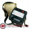 AEMC 6501 [2126.51] 500V Hand Crank Megohmmeter/ Insulation Tester