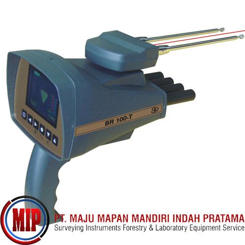 Br Detector Br 100t Long Range Gold Detector