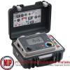 MEGGER DLRO100EB Digital Low Resistance Ohmmeter
