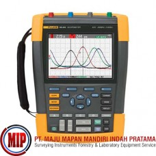 FLUKE 190-504 Portable Digital ScopeMeter/ Oscilloscope