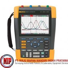 FLUKE 190-102 Portable Digital ScopeMeter/ Oscilloscope