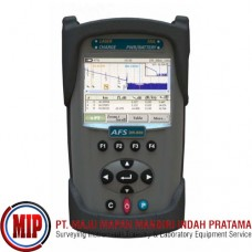 Advanced Fiber Solution DR529-C Handheld OTDR Meter