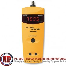 FLUKE Networks TS100 Pro Cable Fault Finder