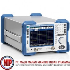 ROHDE & SCHWARZ FCS3.03 Spectrum Analyzer