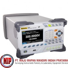 RIGOL M302 Data Acquisition/ Switch System + DMM Module + MC3120