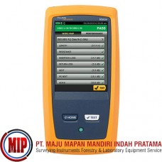 FLUKE Networks DSX5000 Cable Analyzers