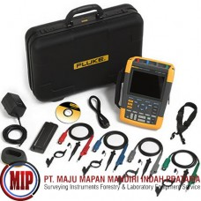 FLUKE 190-204/S Portable Digital ScopeMeter/ Oscilloscope