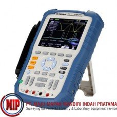 BK Precision 2516 Handheld Digital Storage Oscilloscope