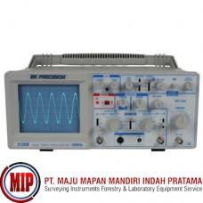 BK Precision 2120C Analog Oscilloscope