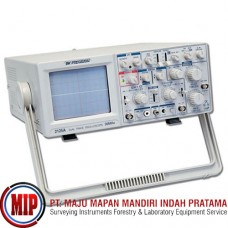 BK Precision 2160C Analog Oscilloscope