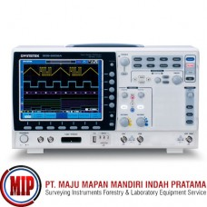 GW Instek GDS2202A Digital Storage Oscilloscope