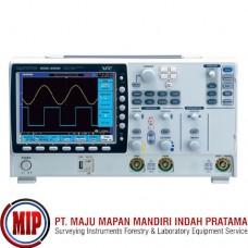 GW Instek GDS3502 Digital Storage Oscilloscope
