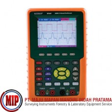 EXTECH MS460 Handheld Digital Oscilloscope