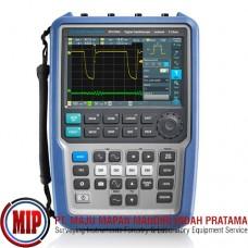 ROHDE & SCHWARZ RTH1004 Handheld Digital Oscilloscope