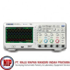 SIGLENT SDS1204 CFL Digital Storage Oscilloscope