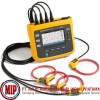 FLUKE 1736 Portable Three Phase Power Logger