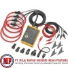 FLUKE 1743 Three-Phase Power Quality Logger Memobox With Flexible Current Probes