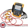 FLUKE 435-II Three Phase Power Quality and Energy Analyzer