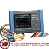 HIOKI PQ3100-91 Three Phase Power Quality Analyzer