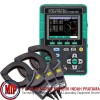 KYORITSU KEW 6315-01 Power Quality Analyzer