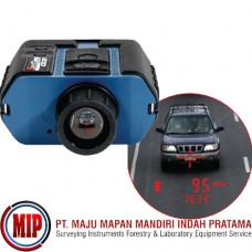 LTI 20/20 TruSpeed S Portable Laser Radar Gun