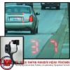 MPH SpeedLaser SpeedProof R Ruggedized Traffic Lidar with Camera
